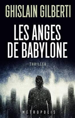 Couverture du livre : Les Anges de Babylone