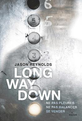 Couverture du livre : Long Way Down