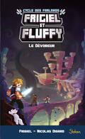 Frigiel et Fluffy, Le Cycle des Farlands - Tome 2 (Doublon)