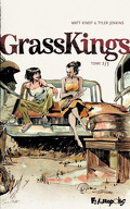 GrassKings, Tome 2