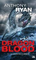 Dragon Blood, Tome 2 : La Légion des flammes
