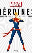 Héroïnes Marvel, Quand les femmes sauvent le monde