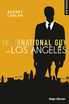 couverture International Guy, Tome 12: Los Angeles
