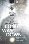 couverture Long Way Down