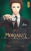 Moriarty, Tome 5