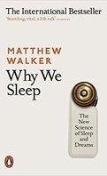Pourquoi nous dormons