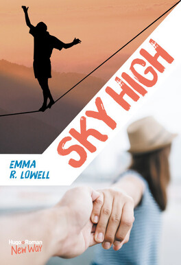 Sky high - Livre de Emma R. Lowell