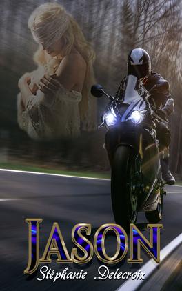 Couverture du livre : Black Wolves, Tome 3 : Jason