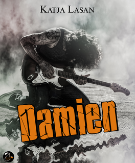 Couverture du livre : Damien