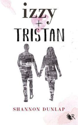 Couverture du livre : Izzy + Tristan