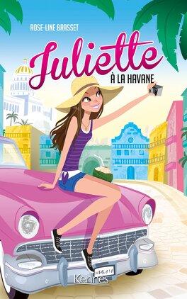 Couverture du livre : Juliette à La Havane Tome 3
