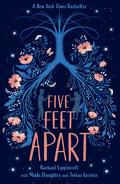 À cinq pieds de toi