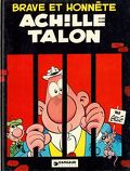 Achille Talon, Volume 11 : Brave et honnête Achille Talon