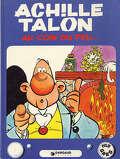 Achille Talon, Volume 12 : Achille Talon au coin du feu