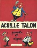 Achille Talon, Volume 3 : Achille Talon persiste et signe