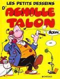 Achille Talon, Volume 9 : Les petits desseins d'Achille Talon