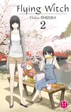 Flying Witch, Tome 2