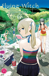 Flying Witch, Tome 6