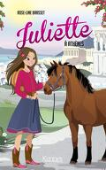 Juliette à Athènes