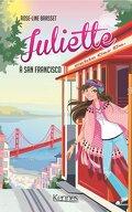 Juliette à San Francisco