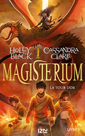 Magisterium, Tome 5 : La Tour d'Or