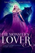 The Fenris, Tome 1 : The Monster's Lover