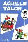 couverture Achille Talon, Volume 4 : Mon fils à moi