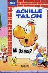couverture Achille Talon, Volume 6 : Achille Talon au pouvoir