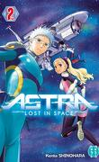 Astra - Lost in space, Tome 2
