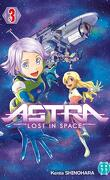 Astra - Lost in space, Tome 3