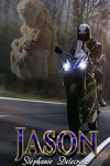 couverture Black Wolves, Tome 3 : Jason