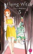 Flying Witch, Tome 5