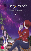 Flying Witch, Tome 7