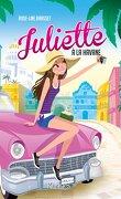 Juliette à La Havane Tome 3