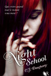 couverture Night School, Tome 1 : Night School