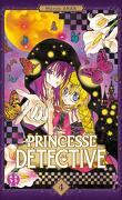 Princesse détective, Tome 4
