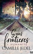 Sans frontières, Tome 1 : Humanité