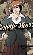 Violette Morris, à abattre par tous moyens, Tome 1 : Première comparution