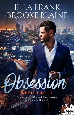 Couverture de PresLocke, Tome 2 : Obsession