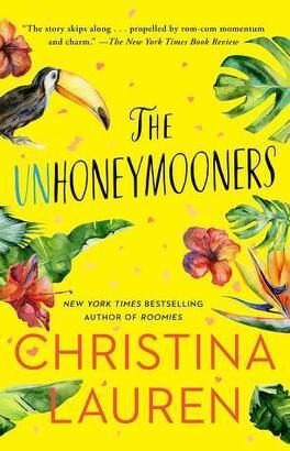 Couverture du livre : The Unhoneymooners