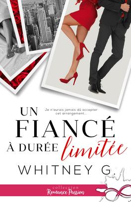 Couverture du livre : Un fiancé à durée limitée