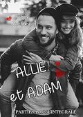 Allie et Adam, Intégrale