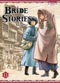 Bride Stories, Tome 11