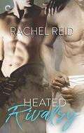 Game Changer, Tome 2 : Heated Rivalry