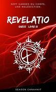 Guess, Tome 3 : Revelatio