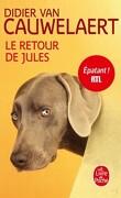 Jules, Tome 2 : Le Retour de Jules