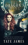 Kit Davenport, Tome 2 : The Dragon's Wing