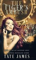 Kit Davenport, Tome 3 : The Tiger's Ambush