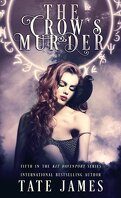 Kit Davenport, Tome 5 : The Crow's Murder