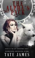 Kit Davenport, Tome 6 : The Alpha's Pack